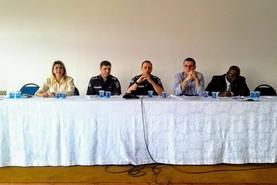 Café Comunitário do 10º Batalhão é realizado em Vassouras