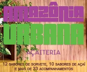 Amazônia Urbana Açaiteria