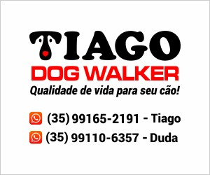 Tiago Dog Walker