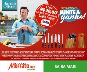 Muffato - PROMOÇÃO