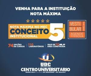UDC - Notícias