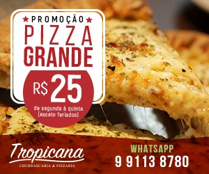 Pizzaria e Churrascaria Tropicana