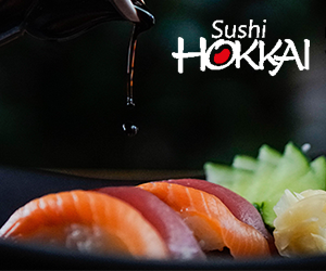 Sushi Hokkai