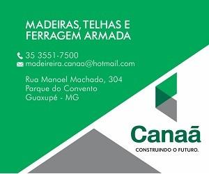 Madereira Canaã
