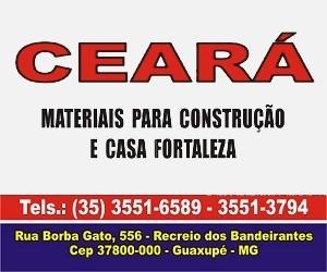 Ceará Materiais para Construção