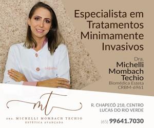 MICHELLI MOMBACH