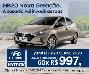 Hyundai Hymax
