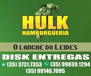 Hulk Hamburgueria