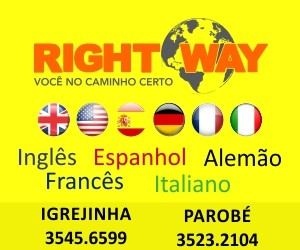 Right Way eventos