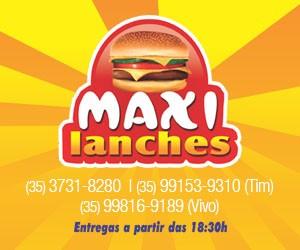 Maxi Lanches