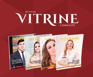 Revista Vitrine