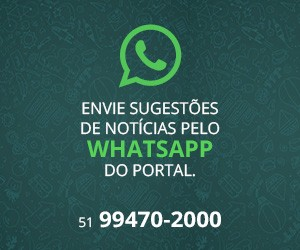 Whatsapp do Portal