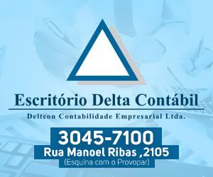 Escritório Delta Contábil