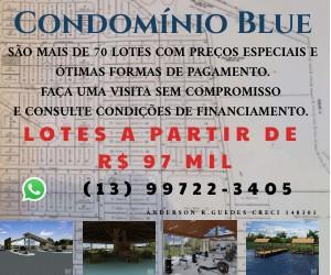 Condomínio Blue
