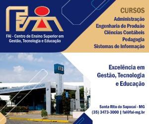 FAI - Centro de Ensino Superior em Gestão, Tecnologia e Educação