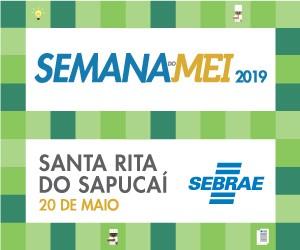 Sebrae - Semana do MEI - Regional Sul - Agência PopCorn