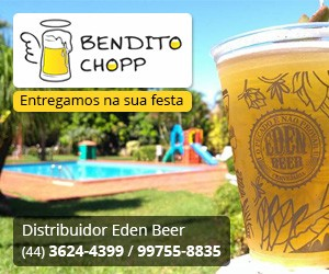 Bendito Chopp