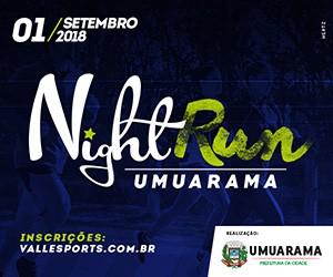 Prefeitura - Night Run