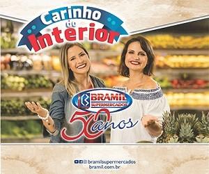 Supermercados Bramil - Vassouras