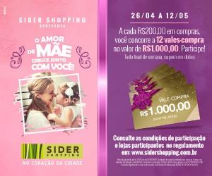 Sider Shopping