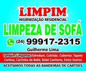 Limpim - Guilherme