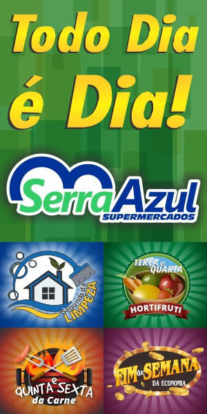 Serra Azul Supermercados