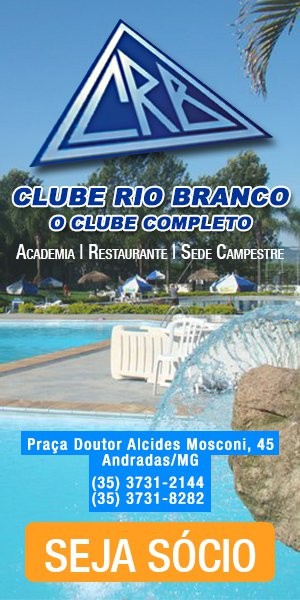 Clube Rio Branco - Social/Campestre