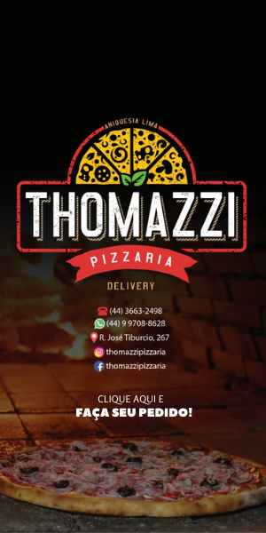 Thomazzi Pizzaria