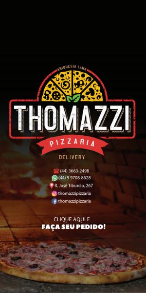 Thomazzi Pizzaria