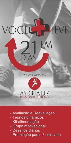 Andréia Luiz