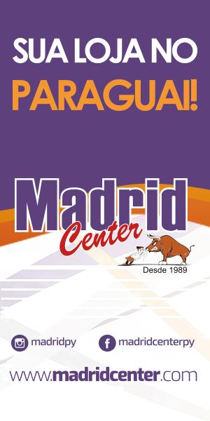 Madrid Center