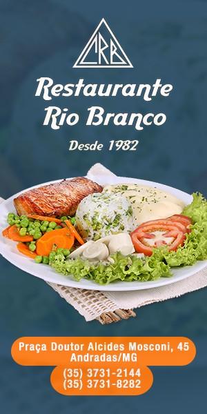 Restaurante Rio Branco / Chopperia