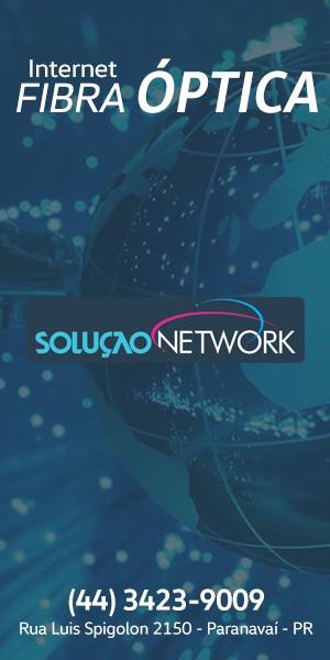 Solução Network