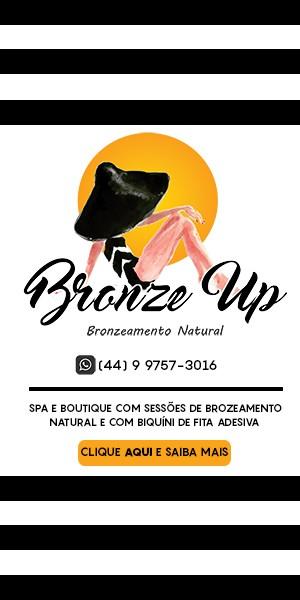 Bronze up