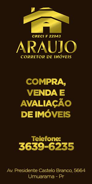 Araujo Corretora