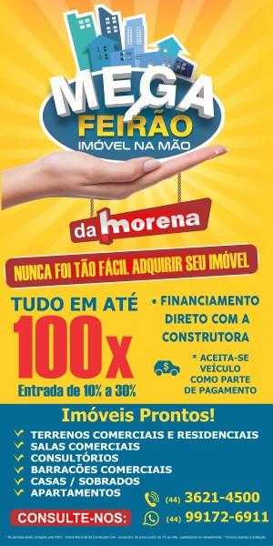 Morena - Mega Feirão
