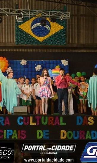 III Mostra Cultural - Rede Municipal