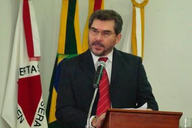 Ex-prefeito Ademir dos Santos Peres publica nota sobre Ação Civil