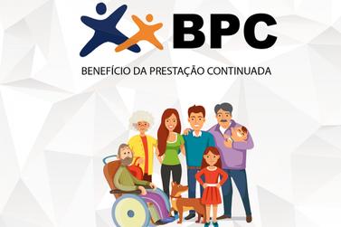 Cadastramento do Benefício de Prestação Continuada acontece em Andradas