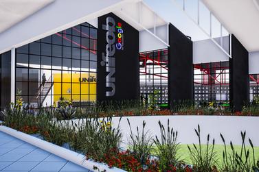 Novo polo da UNIFEOB em Poços será inaugurado em junho