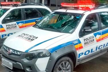 Polícia Militar prende foragido da justiça no centro da cidade
