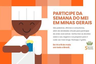 Sebrae Minas promove Semana do MEI em Andradas