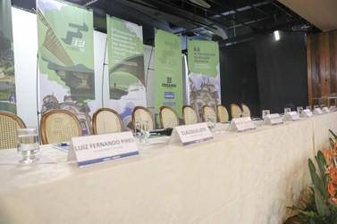Minas Gerais recebe Simpósio Internacional de Ferrocimento
