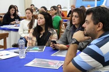 41ª Reunião do Colegiado Gestor Regional de Saúde Mental acontece em Andradas