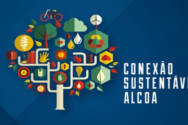 Andradas recebe projeto Conexão Sustentável Alcoa