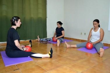 Mat Pilates Fit é a novidade da America Gym
