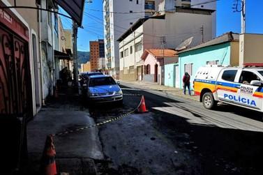 Suspeita de bomba mobiliza polícia em Poços de Caldas