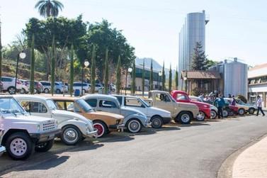 7ª edição do Encontro de Autos Antigos acontece no final de agosto em Andradas