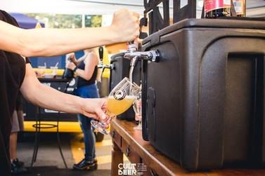 Cult Beer reúne 70 rótulos de cervejas artesanais em Poços de Caldas