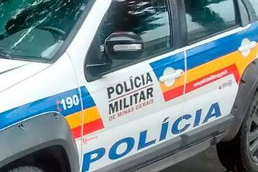 Polícia Militar apreende droga e munição na Vila Leandro Previato